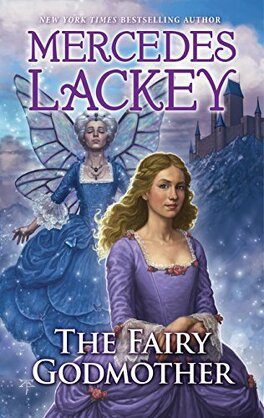 Couverture du livre : Five Hundred Kingdoms, Tome 1 : The Fairy Godmother