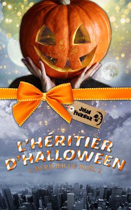 L Heritier D Halloween Livre De Johan Fournier