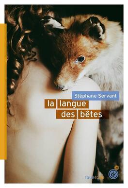Couverture du livre : La langue des bêtes