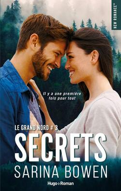 Couverture de Le Grand Nord, Tome 3 : Secrets