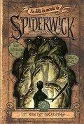 Au-delà du monde de Spiderwick, Tome 3 : Le roi de dragons