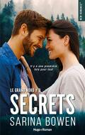 Le Grand Nord, Tome 3 : Secrets