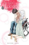 Perfect World, Tome 8