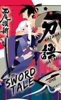 Katanagatari, 1: Sword Tale