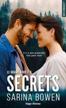 Le Grand Nord, Tome 3 : Secrets