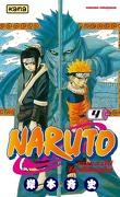 Naruto, Tome 4 : Le pont des héros ?