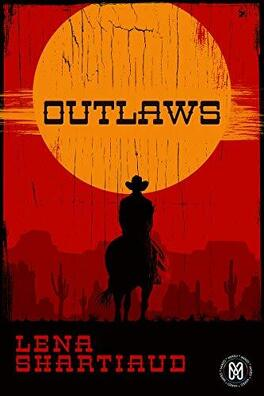 Couverture du livre : Outlaws