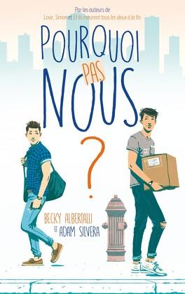 Couverture du livre : Pourquoi pas nous ?