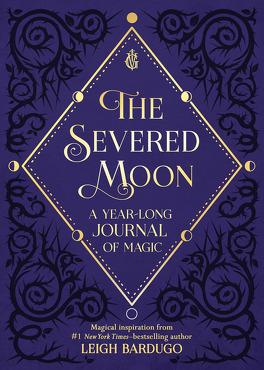 Couverture du livre : The severed Moon