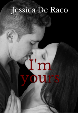 Couverture de I'm yours