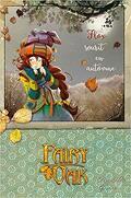 Fairy Oak, Tome 6 : Flox sourit en automne