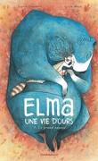 Elma, une vie d'ours, Tome 1 : Le Grand Voyage