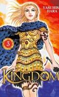 Kingdom, Tome 3