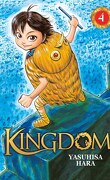 Kingdom, Tome 4