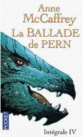 La Ballade de Pern : Intégrale IV