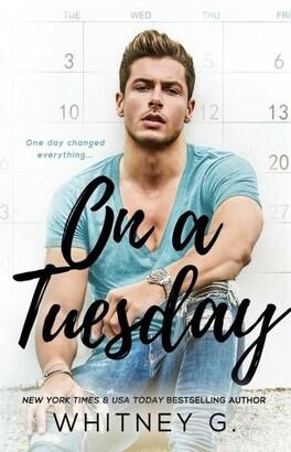 Couverture du livre : On a Tuesday