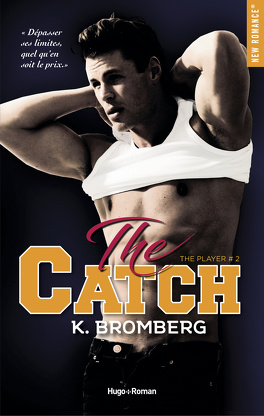 Couverture du livre : The Player, Tome 2 : The Catch