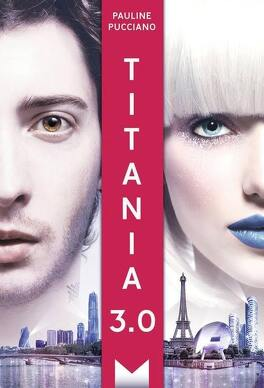 Couverture du livre : Titania 3.0