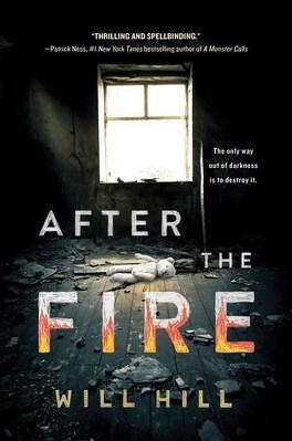 Couverture du livre : After the Fire