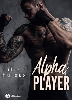 Couverture de Alpha player