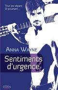 Sentiments d'urgence, Tome 1