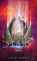 Heart of Iron, Tome 2 : Soul of Stars
