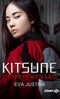 Kitsune, l'esprit renard