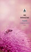 L'Ombre du chardon, Tome 1 : Azami