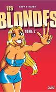 Les Blondes, tome 2