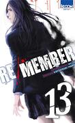 Re/Member, Tome 13