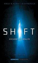 Shift, Tome 1