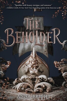 Couverture du livre : The Beholder