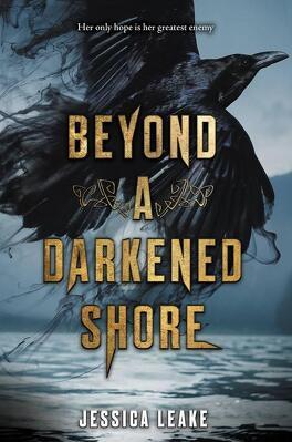 Couverture du livre : Beyond a Darkened Shore