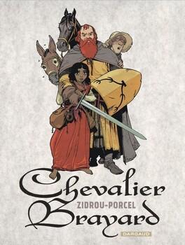 Couverture du livre : Chevalier Brayard