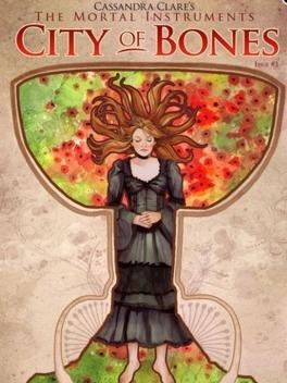 Couverture du livre : City of Bones - Graphic novel, tome 3