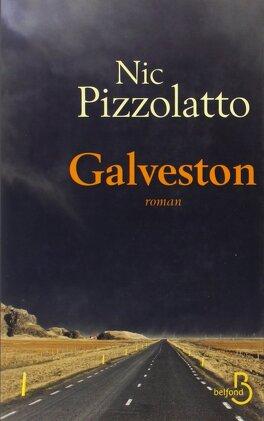 Couverture du livre : Galveston