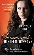 Charley Davidson, Tome 13 : Summoned to the Thirteenth Grave