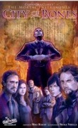 City of Bones - Graphic novel, tome 4