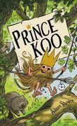 Prince Koo, Tome 1