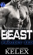 Project Zed, Tome 1 : Beast