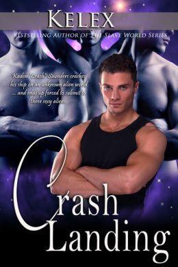 Couverture du livre : Quads of Alpha S, Tome 1 : Crash Landing