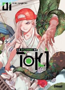 Couverture du livre : Le Dilemme de Toki, Tome 1