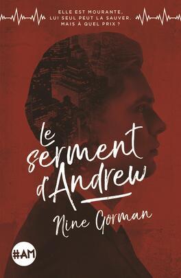 Couverture du livre : Le Serment d'Andrew