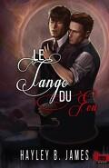 Attirance élémentaire, Tome 2 : Le Tango du feu