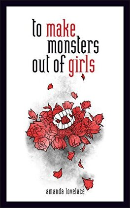 Couverture du livre : To make monsters out of girls