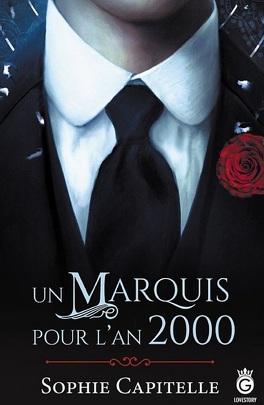 Couverture du livre : Un marquis pour l'an 2000