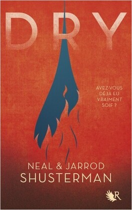 Couverture du livre : Dry