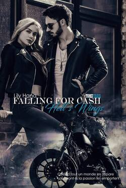 Couverture de Hell's Wing, Tome 3: Falling For Cash
