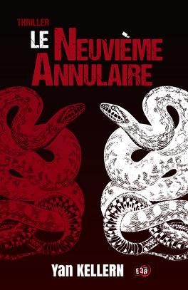 Couverture du livre : Le Neuvième Annulaire