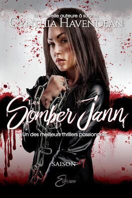 Couverture du livre : Les Somber Jann, Tome 4